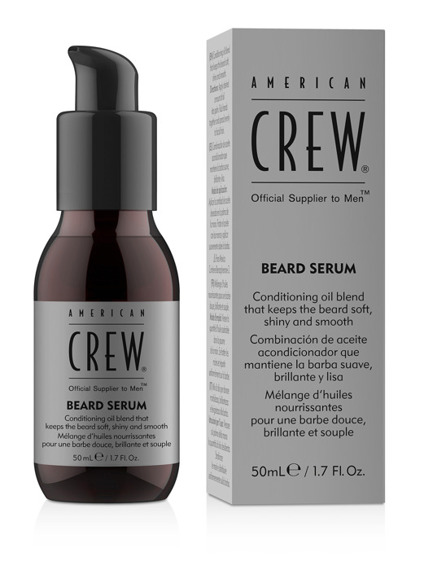 American Crew-Beard Serum Serum do Brody 50 ml