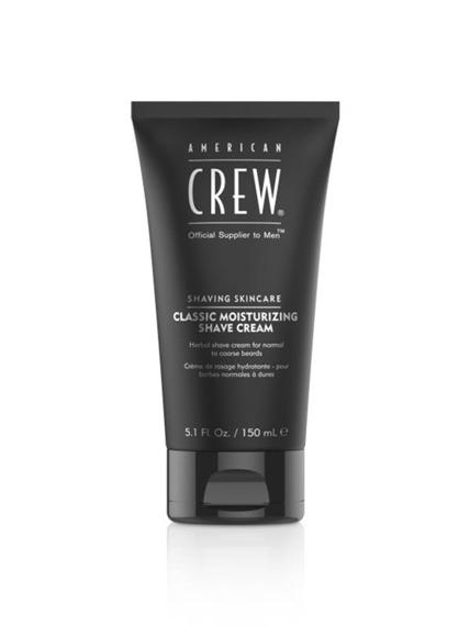 American Crew-Classic Moisturizing Shave Cream 150ml