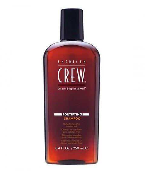 American Crew-Fortifying Shampoo Szampon do Włosów 250 ml