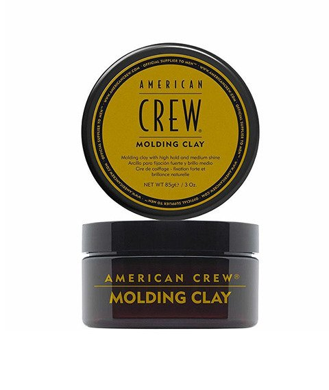 American Crew-Molding Clay Pasta do Włosów 85 g