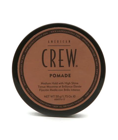 American Crew-Pomade Wodna pomada do włosów 85g
