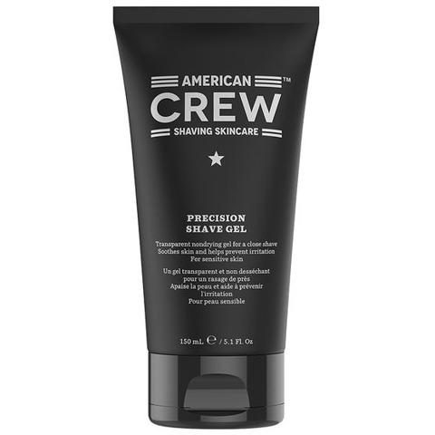 American Crew-Precision Shave Gel Żel do Golenia 150 ml