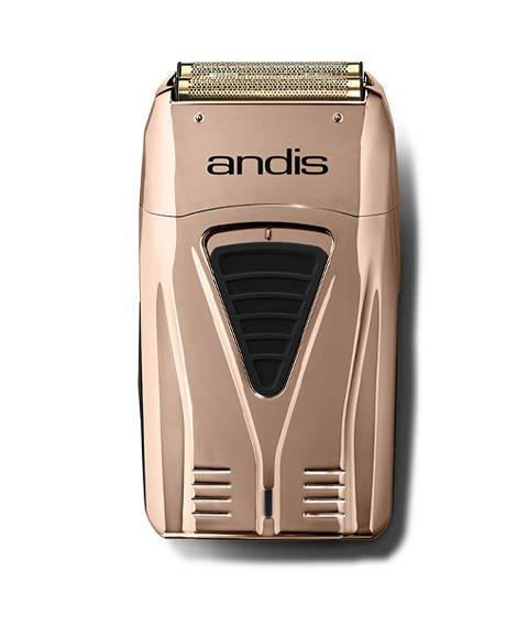 Andis-TS-1 Copper Golarka do Włosów