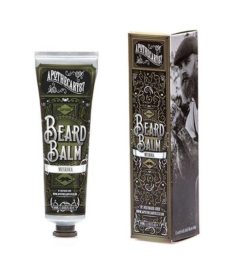 Apothecary 87-Muskoka Beard Balm Balsam do Brody 100ml