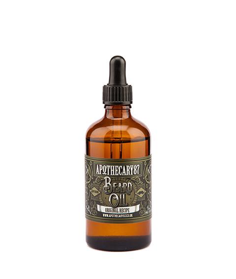 Apothecary 87-Original Recipe Beard Oil Olejek do brody 100ml