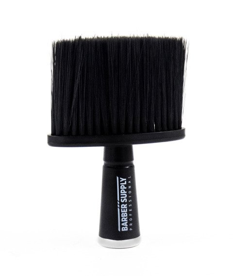 Barber Supply Professional-Neck Brush Karkówka Czarna