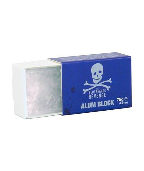 Bluebeards Revenge-Alum Block Ałun 75 g