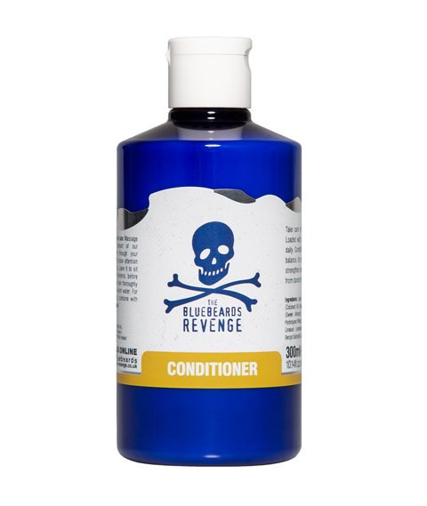 Bluebeards Revenge-Conditioner Odżywka do Włosów 250ml [BBRCOND]