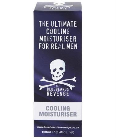 Bluebeards Revenge-Cooling Moisturiser Krem po Goleniu 100ml
