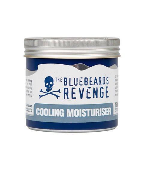 Bluebeards Revenge-Cooling Moisturiser Krem po Goleniu 150ml