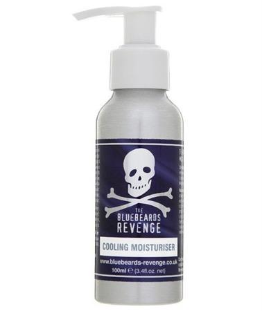 Bluebeards Revenge-Moisturiser 100ml [BBRMOIST]