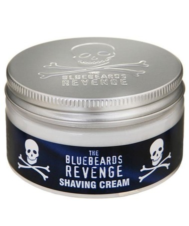 Bluebeards Revenge-Shaving Cream Krem do Golenia 100ml