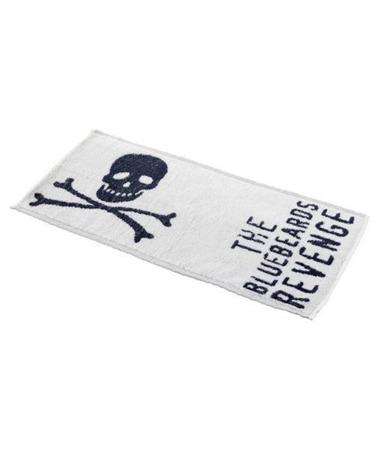 Bluebeards Revenge-Shaving Towel [BBRSHVTOWEL]