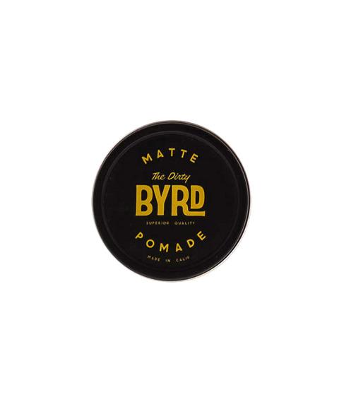 Byrd-Matte Pomade Pomada do Włosów 30ml