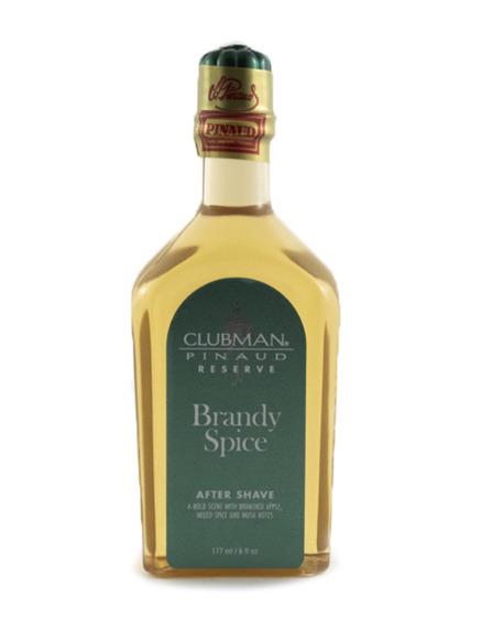 Clubman Pinaud-Brandy Spice Aftershave Woda po Goleniu 177ml