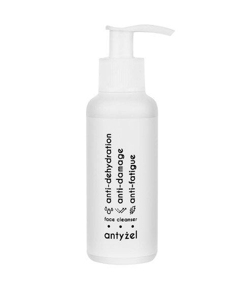 Cyrulicy-Antyżel Face Cleanser Żel do Mycia Twarzy 110 ml