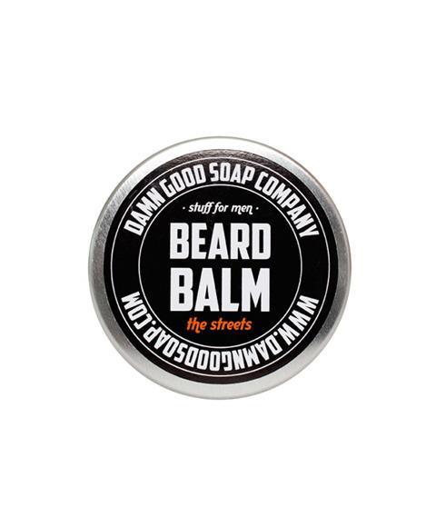 Damn Good Soap-Beard Balm The Streets Balsam do Brody 50ml