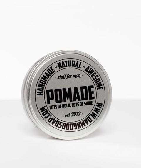 Damn Good Soap-Pomade Pomada do włosów 80g
