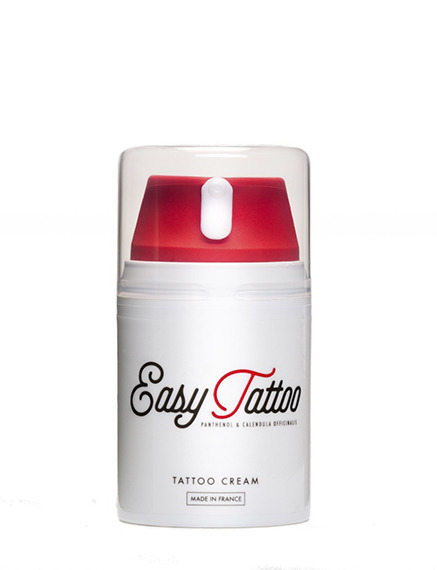 Easy Tattoo-Krem do Tatuażu 50 ml