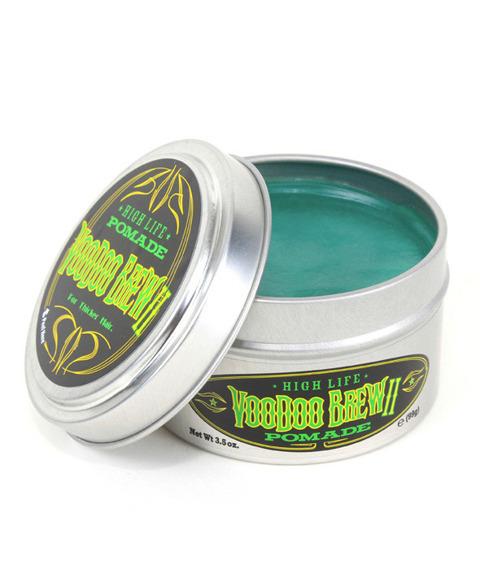 High Life-Voodoo Brew II Pomada do Włosów 99g