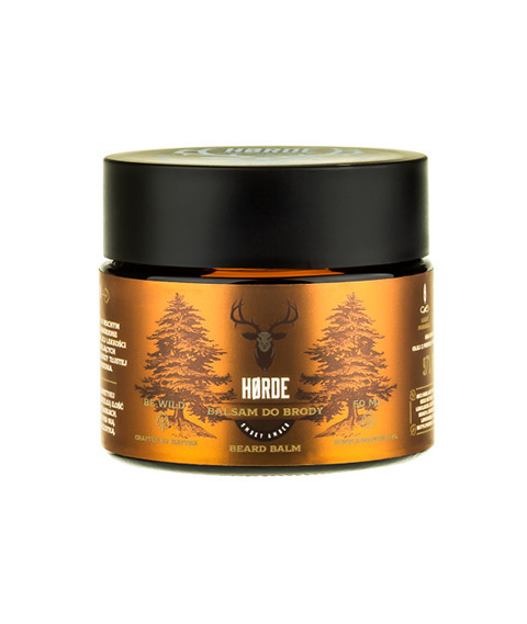 Horde-Smoky Amber Balsam do Brody 50 ml