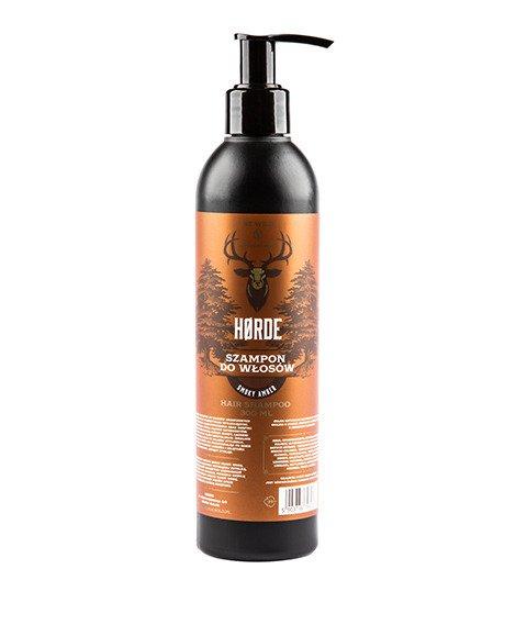 Horde-Szampon do Włosów Smoky Amber 300ml