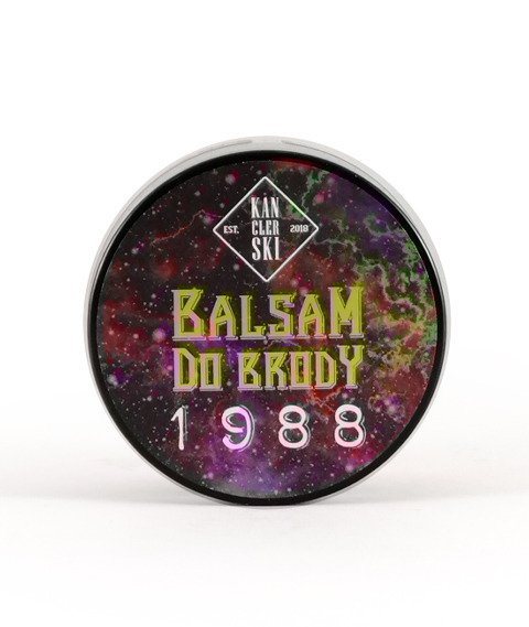 Kanclerski-1988 Balsam do Brody 50 ml