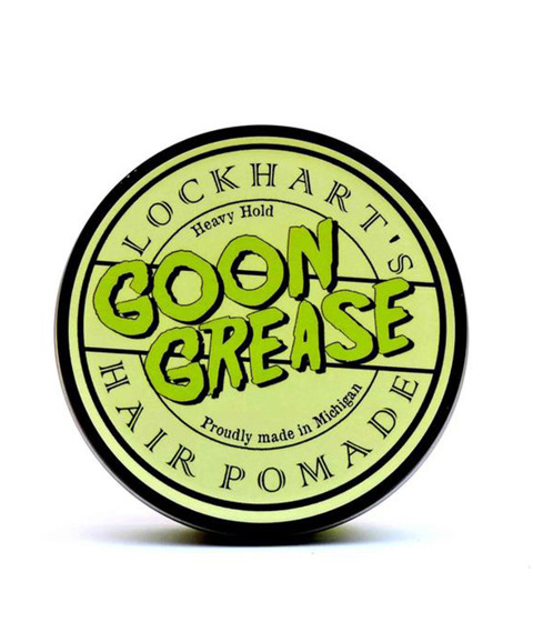 Lockhart's-Goon Grease Heavy Hold Pomada do Włosów 113g