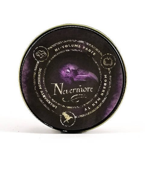 Lockhart's-Nevermore Hi-Volume Paste Pomada do Włosów 105g