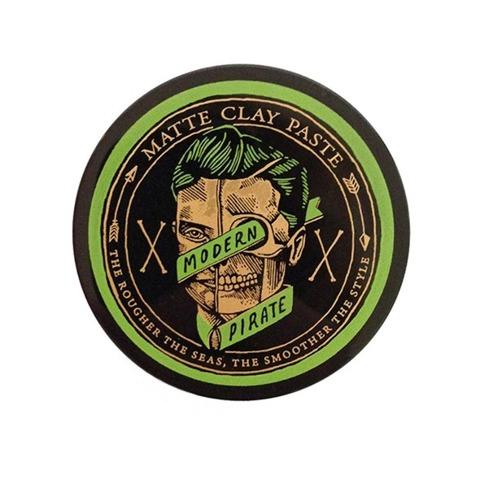 Modern Pirate-Matt Clay Paste Pasta do Włosów 95ml
