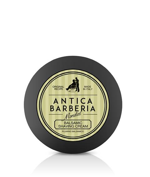 Mondial 1908-Antica Barberia Balsamiczny Krem do Golenia 125 ml.