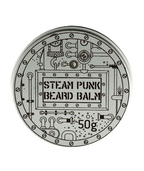Pan Drwal-Balsam do Brody Steam Punk 50g