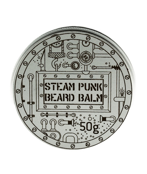 Pan Drwal-Balsam do Brody Steam Punk