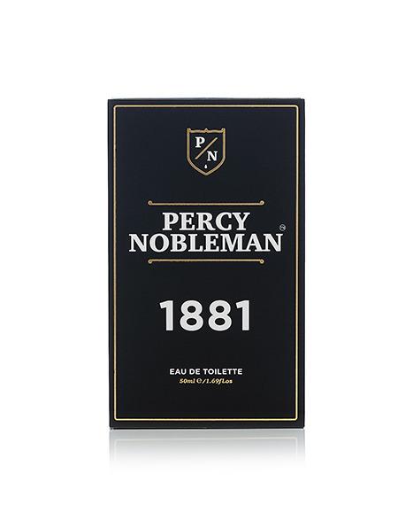Percy Nobleman-1881 Eau de Toilette Woda Toaletowa 50ml