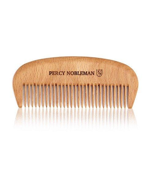 Percy Nobleman-Beard Comb Grzebień do Brody