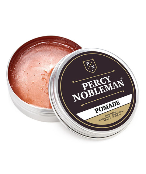 Percy Nobleman-Pomade Pomada do Włosów 100ml