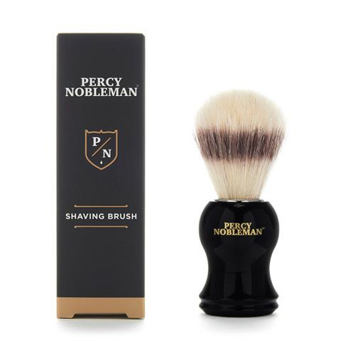 Percy Nobleman-Shave Brush Pędzel do Golenia