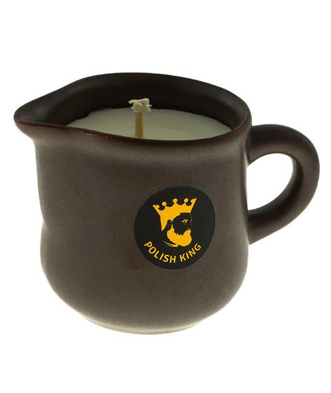 Polish King-Spa Candle Balsam do Brody 100ml