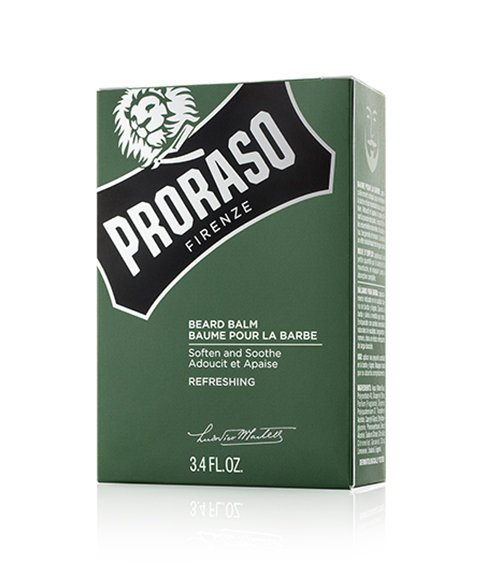 Proraso-Beard Balm Balsam do Brody z Eukaliptusem 100ml