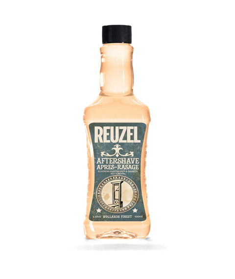 Reuzel-Aftershave Płyn po Goleniu 100ml