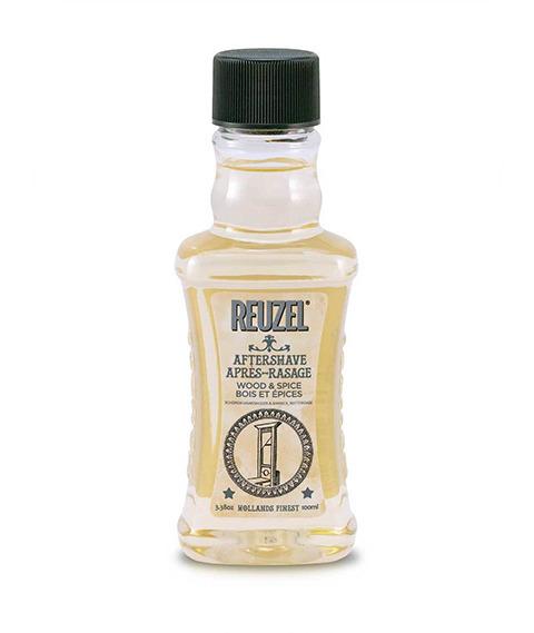 Reuzel-Aftershave Płyn po Goleniu Wood & Spice 100ml