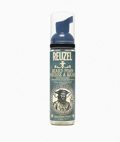 Reuzel-Beard Foam Odżywka do Brody 70ml