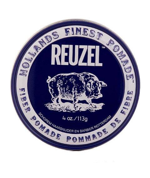 Reuzel-Fiber Pomade Matowa Pasta 113g