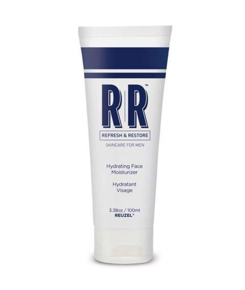 Reuzel-RR Hydrating Face Moisturizer Krem do Twarzy 100 ml