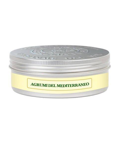 Saponificio Bignoli Carlo-Shaving Cream Agrumi del Mediterraneo Krem do Golenia 175 g