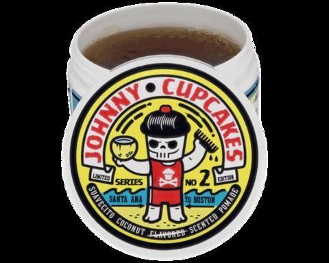 Suavecito-Johnny Cupcakes Firme Hold Pomade Pomada 113g