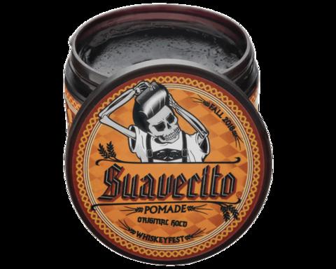 Suavecito-Original Pomade Fall 2018 Pomada do Włosów 113g