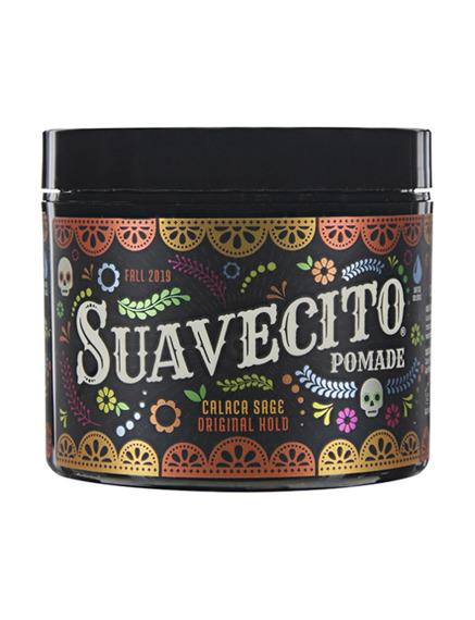 Suavecito-Original Pomade Fall 2019 Pomada do Włosów 113g