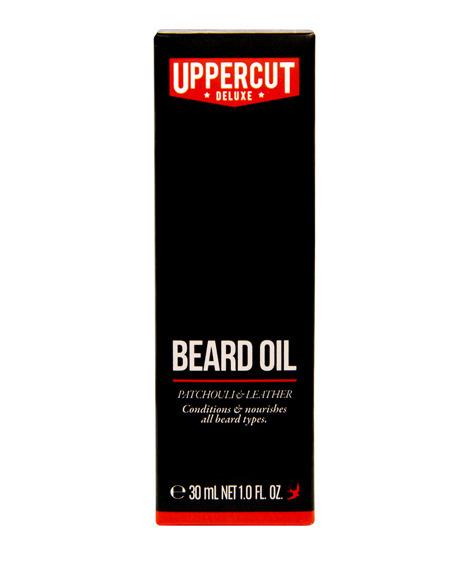 Uppercut Deluxe-Beard Oil Olejek do Brody 30 ml