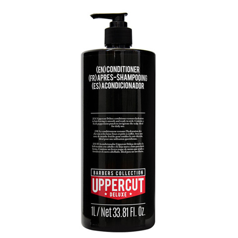 Uppercut Deluxe-Conditioner Odżywka do Włosów XL 1000ml